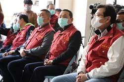 新北成立8防疫分隊 救護車專責載送病患