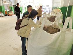 竹縣廚餘廠 臭味不見量能提升