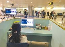 逾60國限制陸客入境 台差點遭殃