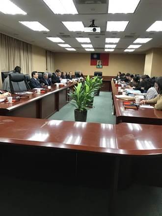 兩院爭端再起 行政院明令不出席考試院會