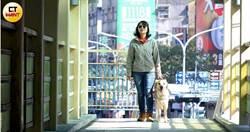 【用愛領航1】忍受無盡分離 導盲犬寄養家庭願做開路天使