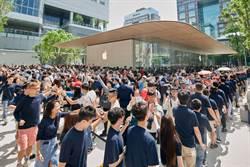 受武漢肺炎疫情影響 分析師預測Q1 iPhone銷量下滑10%