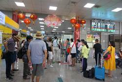旅行社忙善後 勞資協商無薪假或資遣