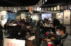 無畏疫情 全球遊戲創作營聚高雄開發遊戲軟體