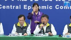 台灣武漢肺炎新增61例疑似個案 累計1066例