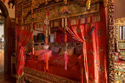為何古人睡覺愛睡硬梆梆的瓷枕?