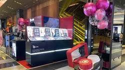 BLACKPINK代言品牌!韓國第一超人氣隱形眼鏡首度在台快閃開櫃