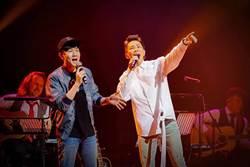 陶喆新加坡開唱林俊傑助陣 武漢肺炎蔓延「為世人祈禱」