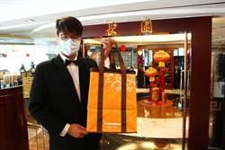 因應疫情升溫 台中飯店業者首推美食免費外送服務