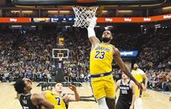 NBA》球隊身價排行榜 尼克湖人勇士雄霸前三