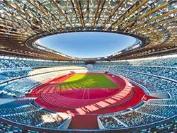 旺視界》東奧競技場 只吹自然風