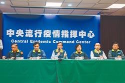 武漢台商返台 緊急徵調醫師每日多一萬元