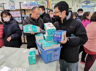 台灣為何瘋搶口罩 網曝恐怖關鍵