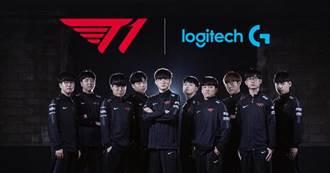 地表最強結盟! Logitech G宣布正式與世界頂尖T1電競戰隊攜手合作