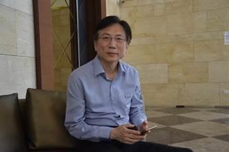 郝龍斌、江啟臣選主席前都做了這事 村長驚:難怪韓國瑜落選!