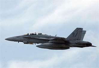 影》F18低飛 美陸戰隊指揮官被炒