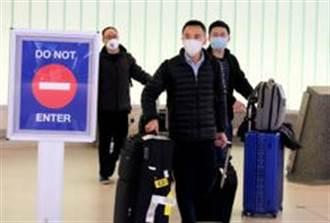 武漢女遊韓濟州島返國才確診,凡走過的商店均關門消毒