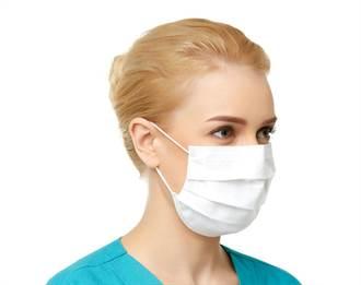 加拿大科學家發明可殺病毒的口罩塗層