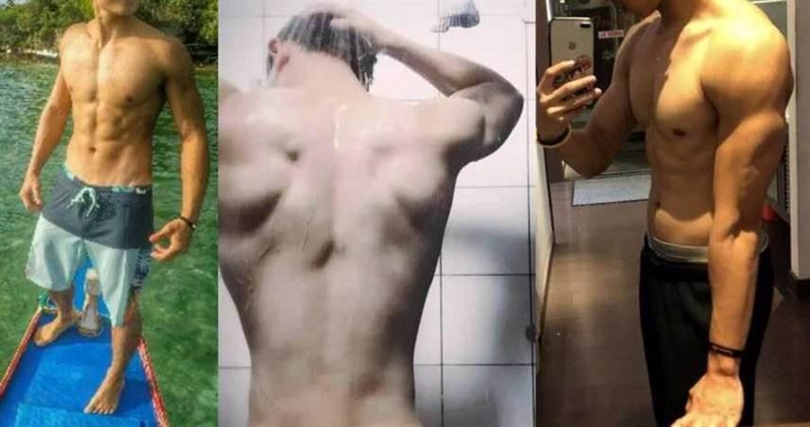 男師不但得要維持身材、體力精力外,在服務過程中還要應付各種女客誇張的需求。(圖/翻攝自網路)