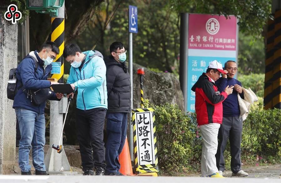 台灣銀行推出「小微企業優利簡易貸款專案」,總額度50億元,每戶額度最高50萬元。(季志翔攝)