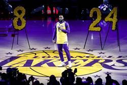 NBA》詹皇沒選24號球衣的原因