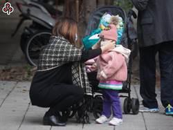 北市托嬰口罩荒 戴錫欽批:社會局還睡覺