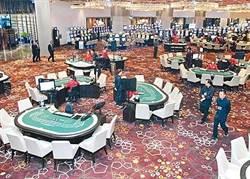 澳門特首:為防肺炎疫情 考慮關閉賭場半個月