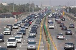 228連假將至 高公局公布國道疏運措施