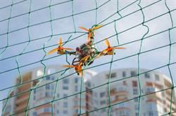 蜘蛛人上身 美砸大錢造獵手無人機