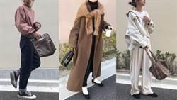 158cm日本小隻女傳授穿搭!增高必備兩單品