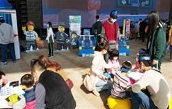 寒假親子旅遊新方案 樂高城市帶小朋友勇闖燈會童趣樂園