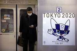 日本急滅火  安倍: 今夏東奧不受武漢肺炎疫情影響