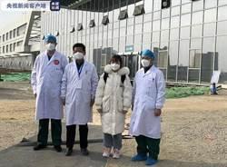 湖北黃岡首例!新型冠狀病毒感染的肺炎患者治愈出院