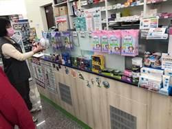 苗栗4鄉鎮無特約藥局 口罩可到衛生所購買