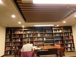 表藝圖書館整修 結合典藏與藝術家工作空間