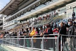 2020武漢風暴》繼澳門暫停賭場 香港馬會跟進關閉場外投注站