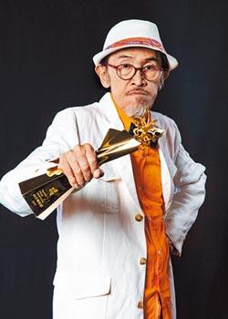 小戽斗享壽73歲 瀟灑「我去旅行了」