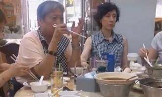 「最靈活胖子」又瘦了 68歲洪金寶白髮蒼蒼與妻泰國放閃