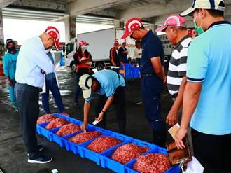 武漢疫情延燒農漁產品外銷受阻 櫻花蝦、石斑陷入兩樣情
