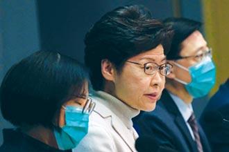 香港擴大關閉口岸