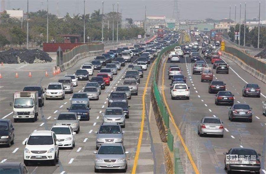 228連假將實施交通管制。(本報資料照)