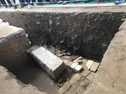 台南考古斬獲 台南400年歷史深埋地下發現海岸線
