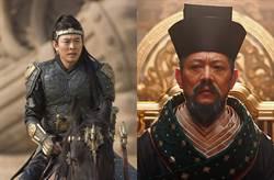 為《花木蘭》2度扮王!李連杰12年前為「這部片」首演皇帝