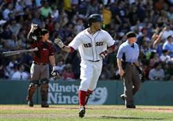 MLB》三方交易!普萊斯、貝茲去道奇 前田健太到雙城