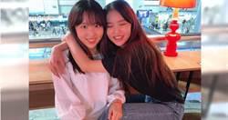 王欣晨飛美度白色年假 為18歲妹妹樂當家政婦