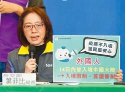 武漢肺炎 沈富雄:撤「人」考驗兩岸三黨智慧