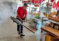 竹市防疫大作戰 公有零售市場將全面消毒
