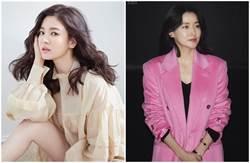 韓國最美女星排行榜 第一名果然還是她!