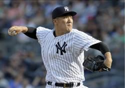MLB》前田健太被交易 田中將大驚呆