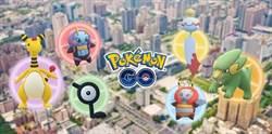 知名國際手遊「Pokemon GO」 2/6-2/9台中設立燈會主題補給站